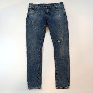 Denim & Supply Ralph Lauren Skinny Leg Size 31X32